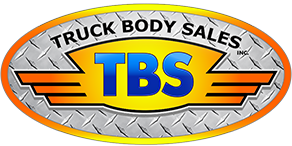 Truck Body Sales Logo